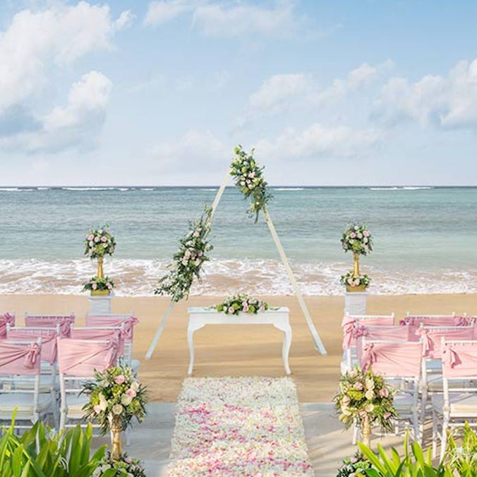 Looking for a Bali Wedding Venue to Fit Your Wedding Theme? Here's 18 Bali Venues For 18 Different Wedding Themes
