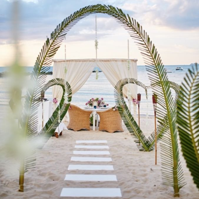 Best Time To Get Married: Venue Ideas & Inspiration