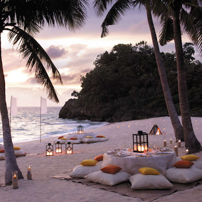 3 Beautiful Wedding Venues In Boracay Philippines To Tie The Knot Asia Wedding Network
