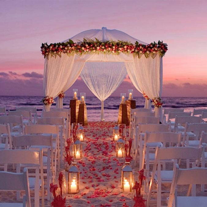 Destination Weddings: Resort Vs. Villa - Which Should You Choose & Why?