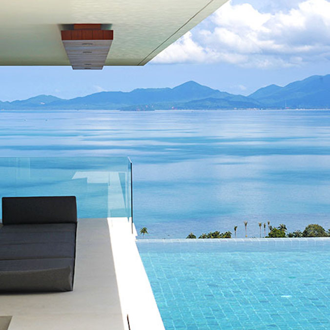 Bachelor Party Idea: Here's 9 Reasons You'll Want to Take Your Bros to Villa Blue View in Koh Samui