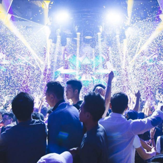 Taipei Nightclubs 101: Know These 8 Clubs Before Booking Your Bachelor Party