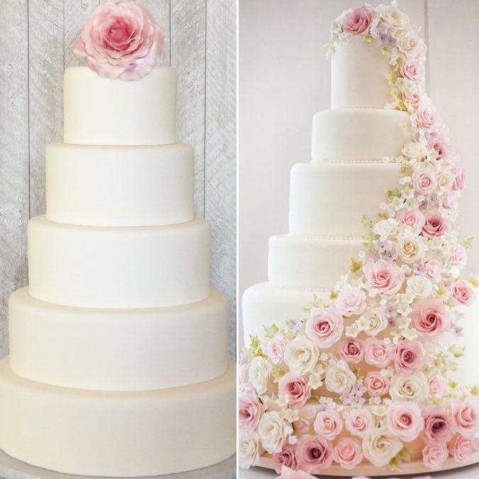 Faux Wedding Cakes - Why You'll Want To Use Fake Wedding Cakes For Your Big Day & Where to Buy Them