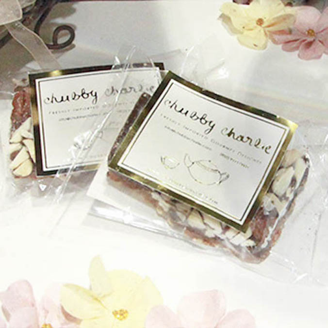 3 Must-Have Wedding Table Gifts from Chubby Charlie