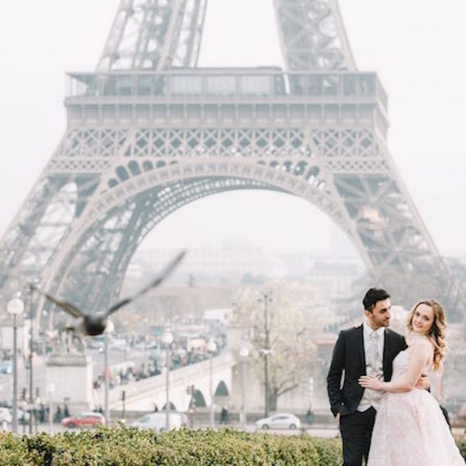 Wedding Planner in the Spotlight: Everything You Need to Know About Irene Chouraki Blanc and Mariages D'Art, Paris