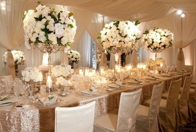 Wedding reception decor trends 2018 trends 2018 2018 junglespirit Gallery