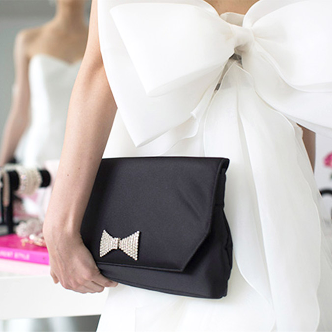 9 Essential Items You Need to Put in Your Bridal Clutch