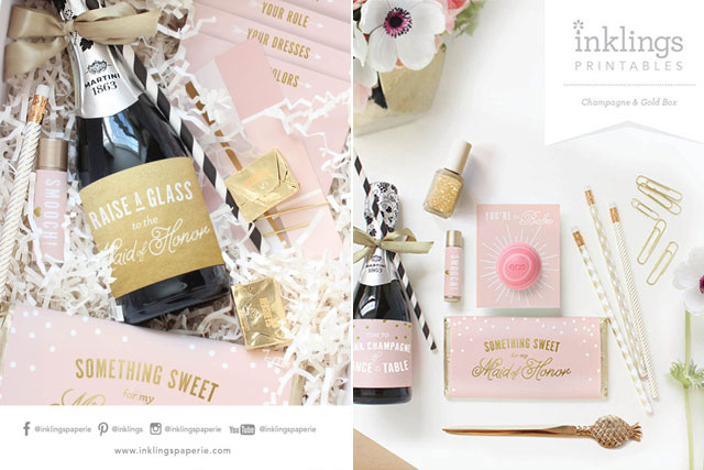 Propose To Your Bridesmaids With These 13 Super Cute Gifts Asia