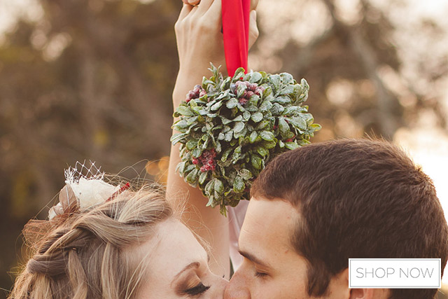 Super Creative Christmas Proposal Ideas 19