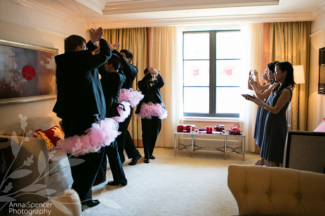 Wedding Door Games Ideas 1 & 15 Crazy Door Game Ideas To Get the Wedding Party Started! - Asia ... pezcame.com