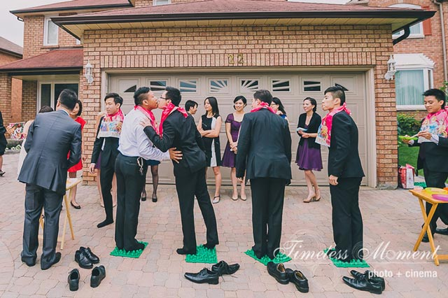Wedding Door Games Ideas 9 & 15 Crazy Door Game Ideas To Get the Wedding Party Started! - Asia ... pezcame.com