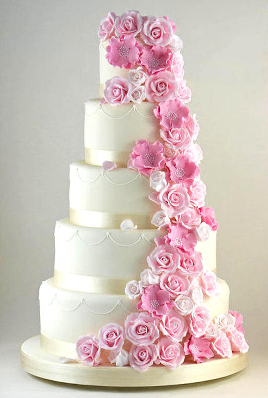 Wedding Cake Cost.Faux Wedding Cakes Why You Ll Want To Use Fake Wedding