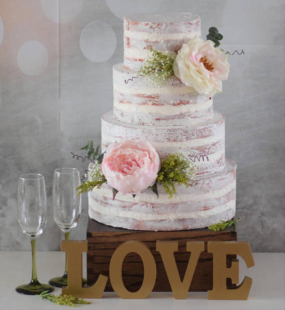 how to create a fake wedding cake faux wedding cakes why you ll want to use wedding 15610