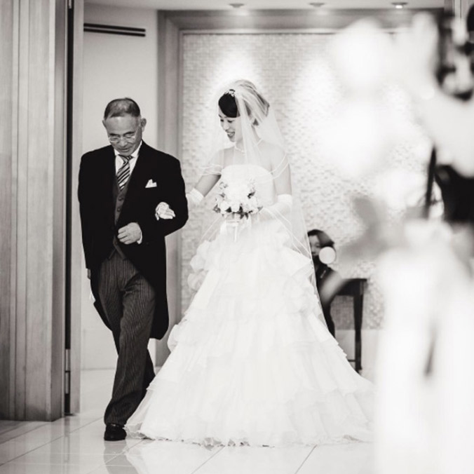 11 Touching Father & Bride Moments That Will Melt Your Heart