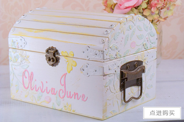 Charming Gift Ideas for your Flower Girls 14