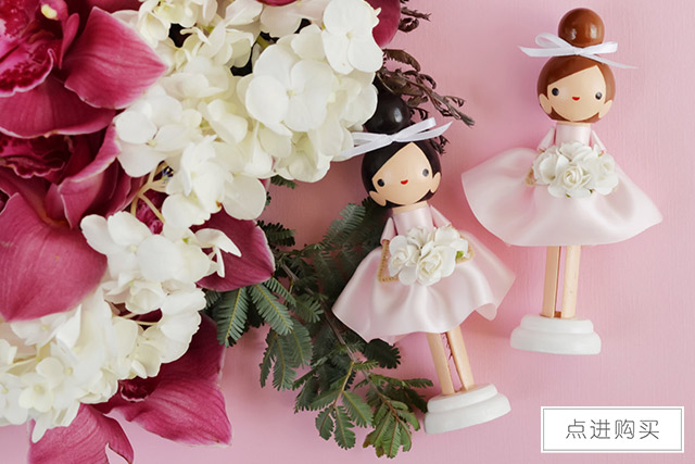Charming Gift Ideas for your Flower Girls 23