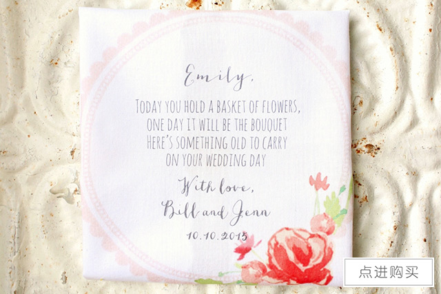 Charming Gift Ideas for your Flower Girls 5