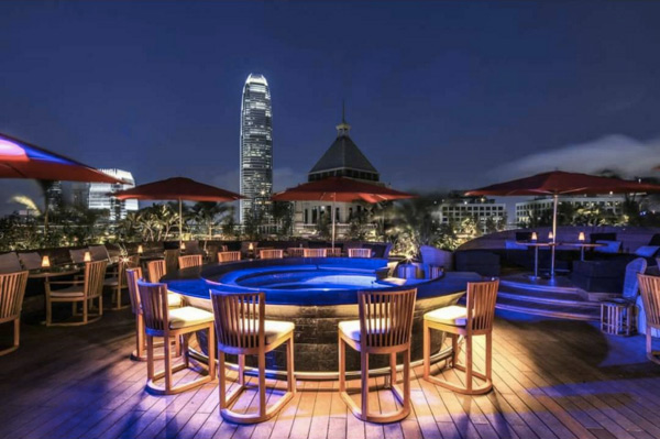 Hottest Clubs in Hong Kong For Your Upcoming Bachelor Party Groom Groomsmen 5