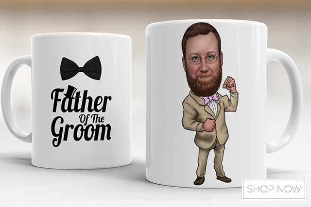 Unique Groomsmen Gifts Ideas For Your Groomsmen 25