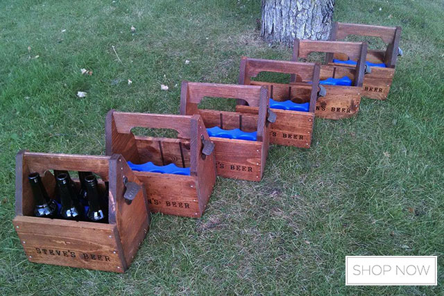 Unique Groomsmen Gifts Ideas For Your Groomsmen 34