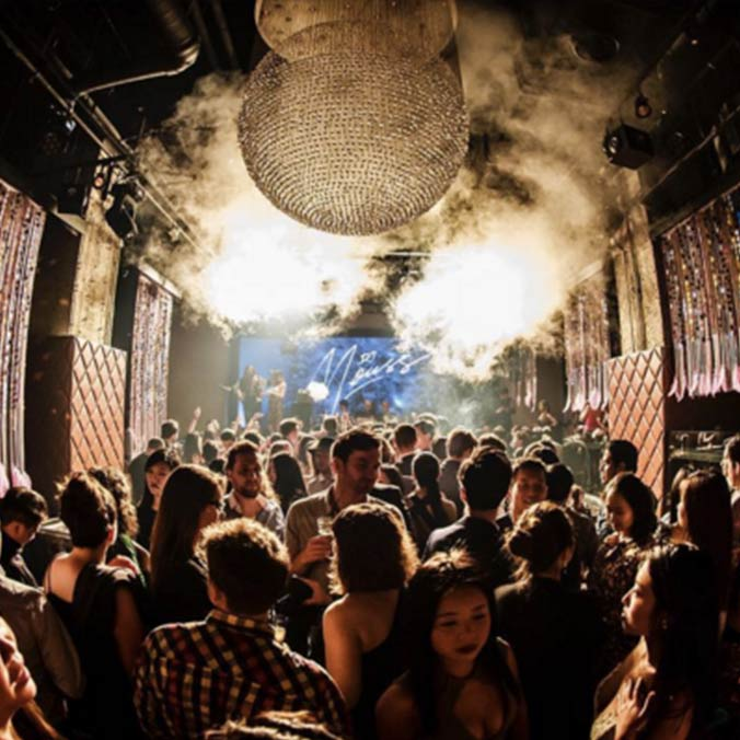 7 Hottest Clubs in Shanghai For Your Upcoming Bachelor Party