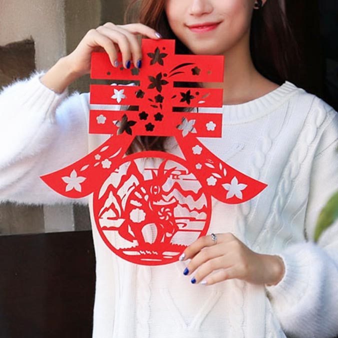 How to be The Perfect Future Daughter in Law this Chinese New Year