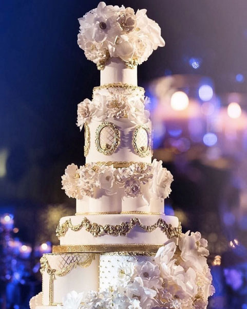 Unique Wedding Cakes.11 Of The Best Wedding Cakes On Instagram This Week Asia Wedding