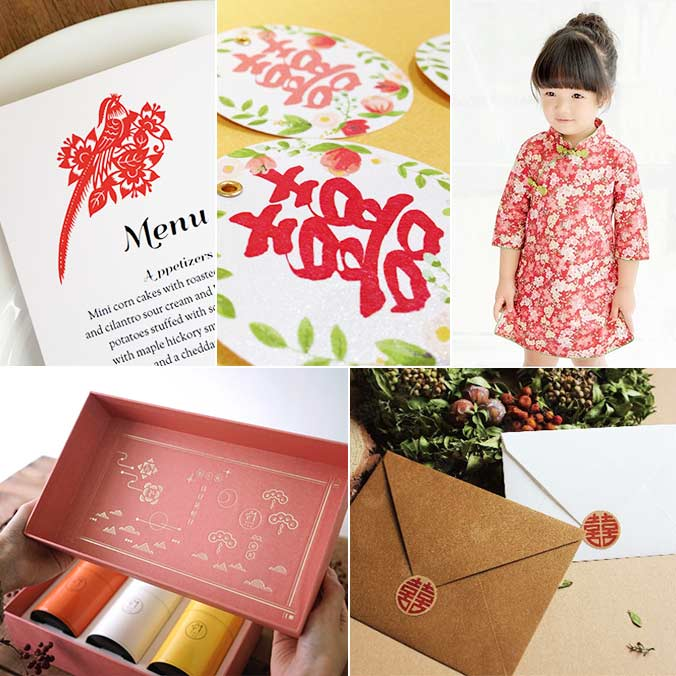 Last Minute Chinese New Year Wedding Decorations You Have to Try!