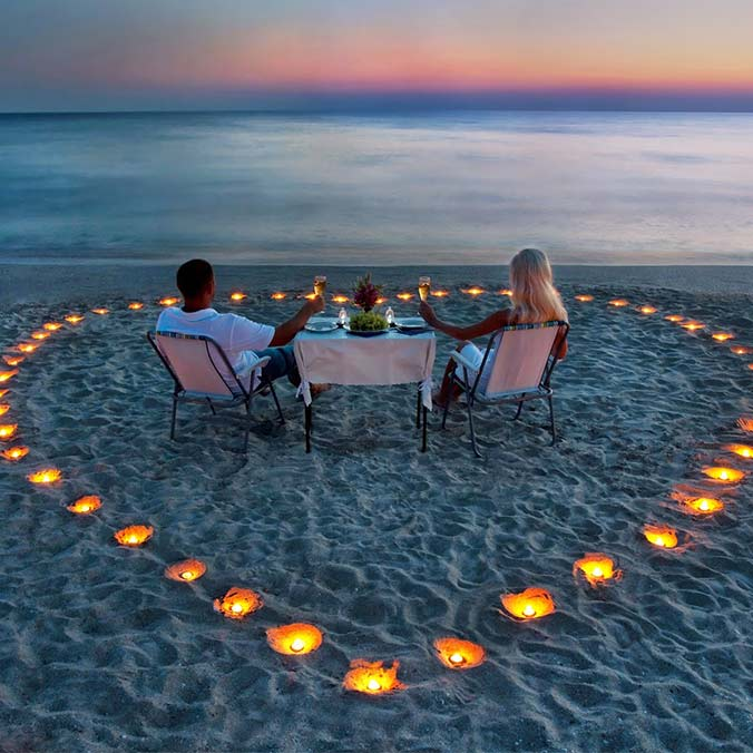On Vacation and Want to Propose? Here's 13 Ideas for you