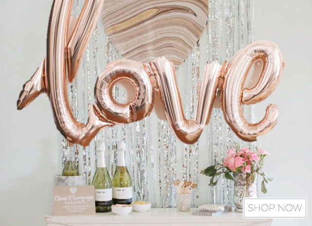 Rose Gold Blush And Peach 12 Decor Items Using This Romantic