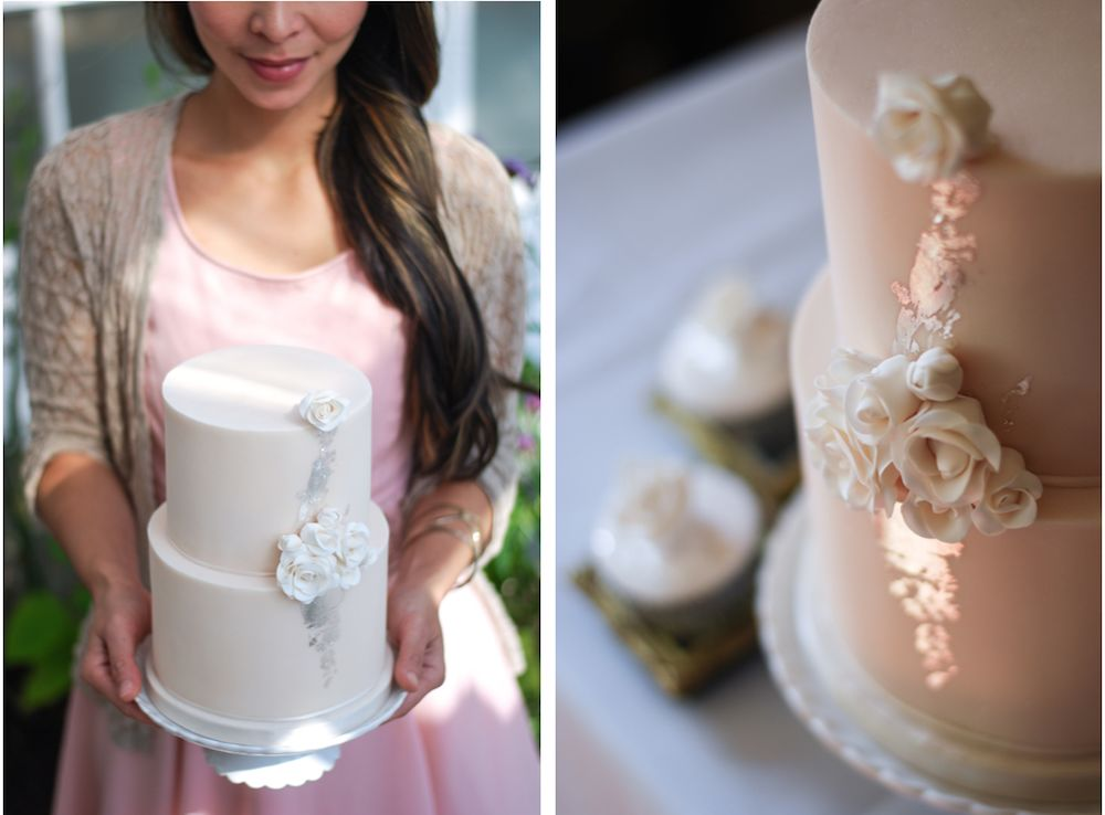wedding cakes trends this year