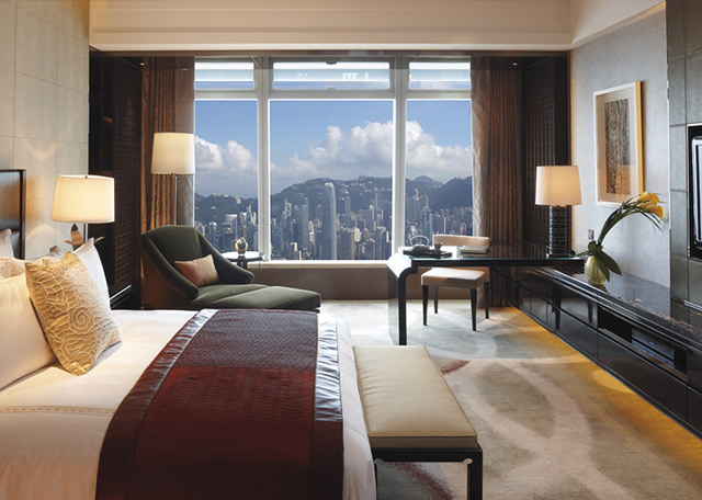Valentines Day Hotel Packages Ritz Carlton Hong Kong