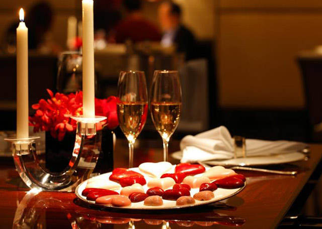 Valentines Day Hotel Packages The Peninsula Shanghai