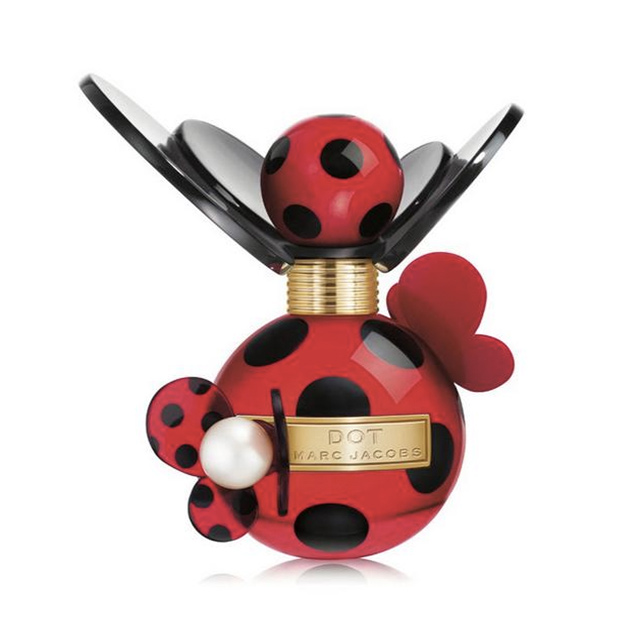 Valentines Day Luxury Perfumes for Date Night Dot by Marc Jacobs