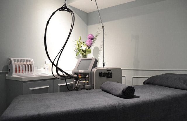 Laser Hair Removal Salon Lavar 1