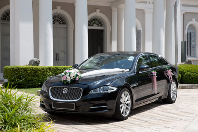 Luxury Cars for Wedding Transportation that Will Stun Your Bride 19