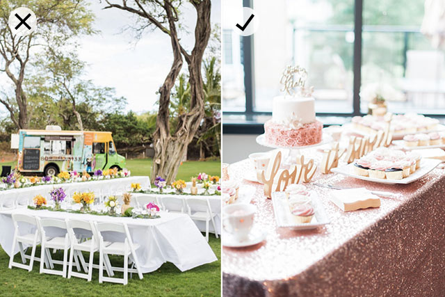 Wedding Trends 2017.14 Wedding Trends Not To Try In 2017 Asia Wedding Network