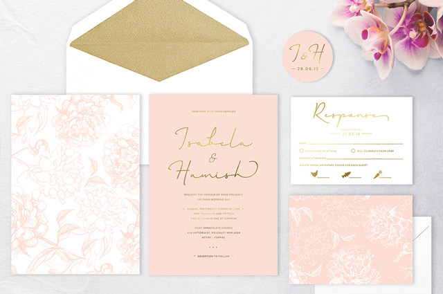 Things To Write In Wedding Card 3