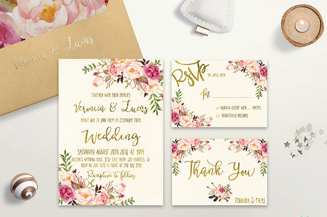 Things To Write In Wedding Card 7