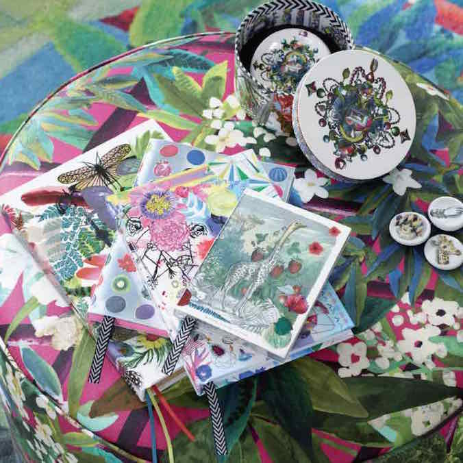 We Love These Chic Wedding Gift Ideas from Christian Lacroix- Check Them Out Here!