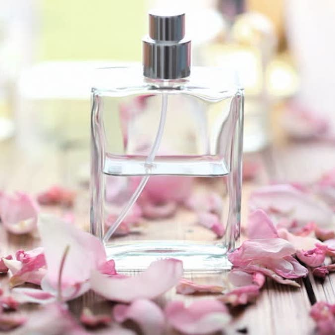 7 Romantic Fragrances You'll Love for Valentine's Day Date Night
