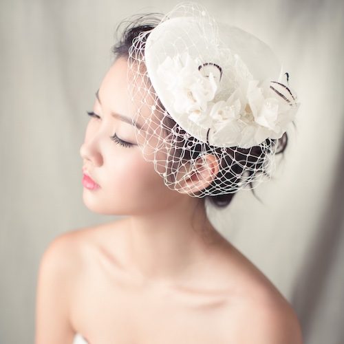Being of Love Millinery - 香港 - 配饰 - 产品图片 - 1b4b7b10b13b16b2b5b8b11b14b17b3b6b9b12b