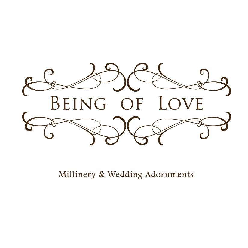Being of Love Millinery - 公司标志