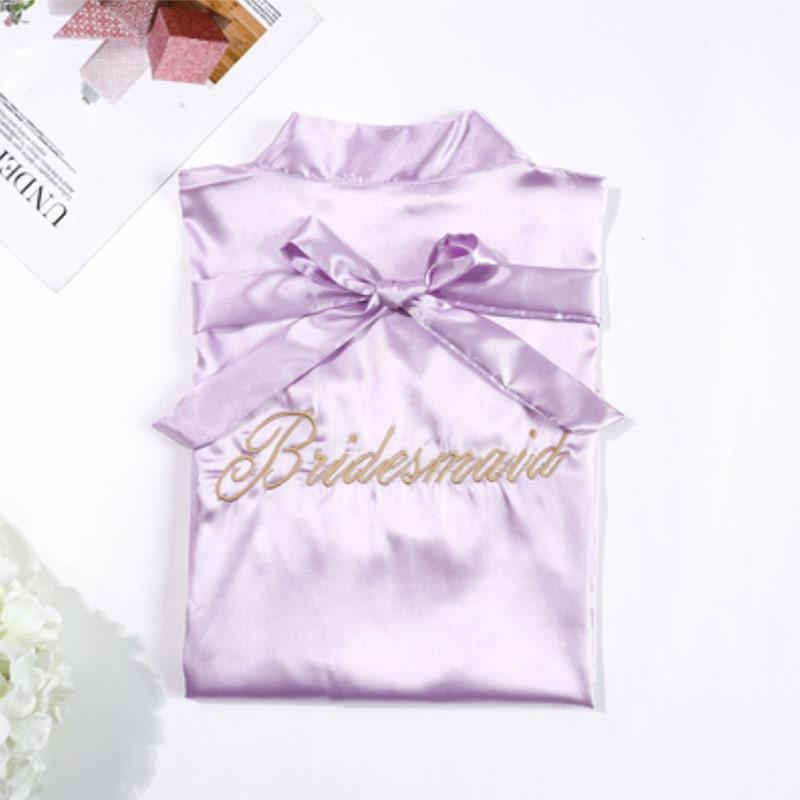 Bridesmaids Robe