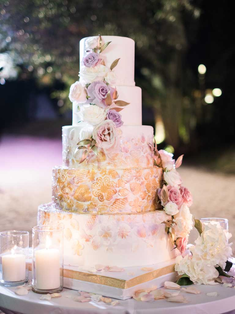 Featured Vendor -  Wedding Cakes by Lily-Cakes & Catering-Koh Samui-