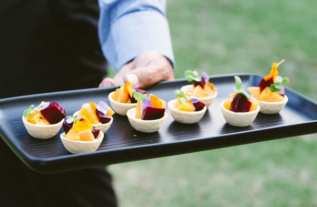 Peter Rowland Catering--Melbourne-Australia