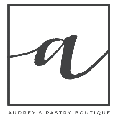 Audrey's Pastry Boutique - COMPANY LOGO