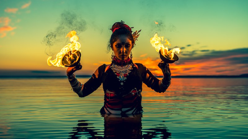 Fire Dance Entertainment