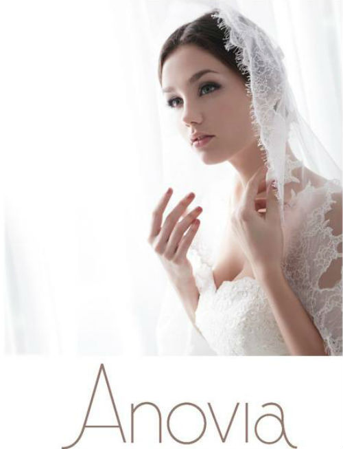 Anovia Bridal Couture--九龍-香港