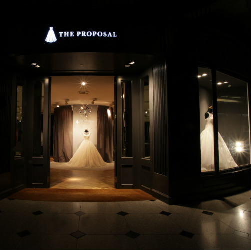 The Proposal-Dresses & Bridal Wear-Singapore-Singapore